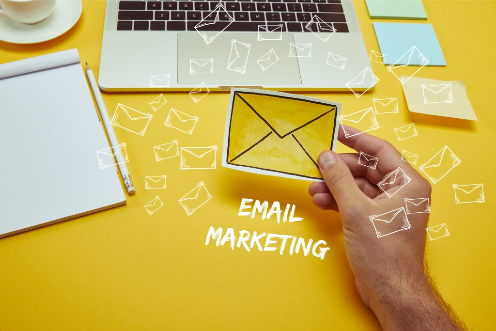 bloggers Email Marketing Strategy