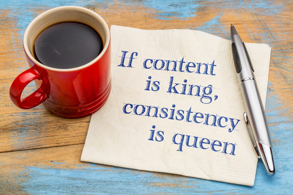 best blog content strategy