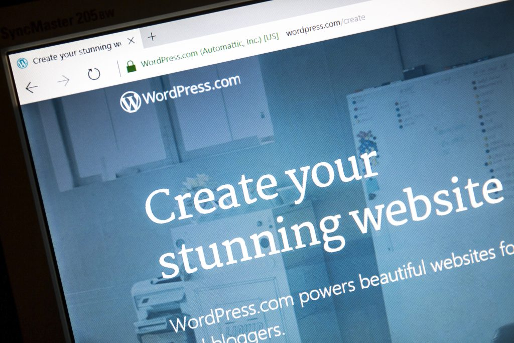 How to Publish an Optimized WordPress Blog