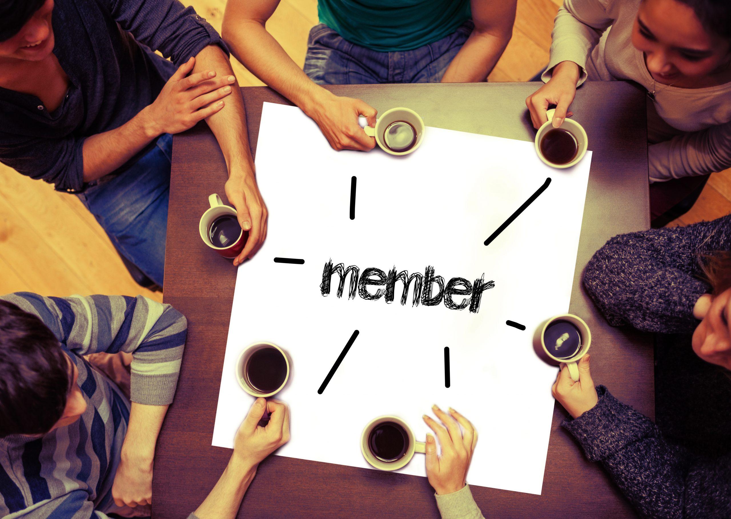 Make Membership Programs